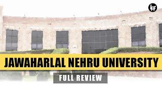 🔴 Jawaharlal Nehru University Delhi | Placements | Admission Process | Hostel | Fees | Campus
