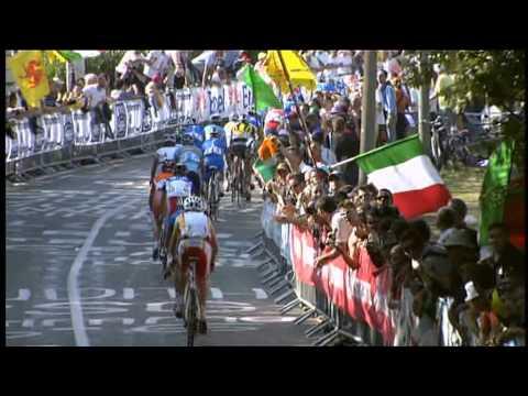 Cycling World Road Championships 2008, Varese Italy