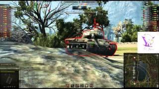 world of tanks replay deutsch hd 142 t29 mit 13 medaillen