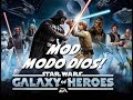 Star Wars: Galaxy of Heroes Mod GOD APK