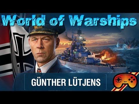 """günther-lütjens-""""deutscher-elitekapitän""""-in-world-of-warships-deutsch-/-gameplay"""