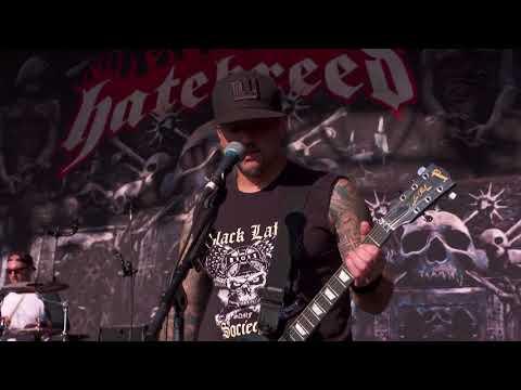 HATEBREED - Full Set Performance - Bloodstock 2017