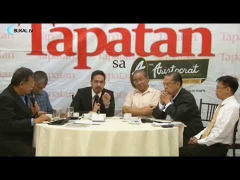 Ano'ng Mangyayari sa Pilipinas ngayong 2015