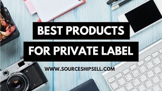 Ideal Private Label Products - The Ultimate Guide To Private Labelling (Intro Pack)