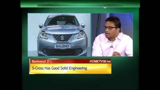 Creta Winning Against S -Cross; Kwid No Threat To Alto: Overdrive - Oct 13