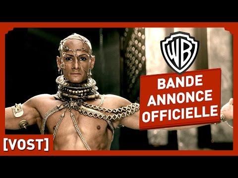 300 : La Naissance d'un Empire - Bande Annonce Officielle 3 (VOST) poster