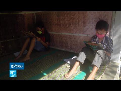 فيروس كورونا.. مبادرة فريدة لمعلمين إندونيسيين لإيصال التعليم إلى القرى المعزولة  - نشر قبل 18 ساعة