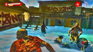 DEAD ZONE and Marcus Villa | Dead Island: Riptide (PC)