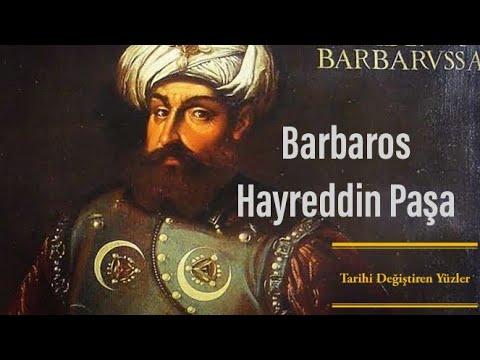 Barbaros Hayrettin Paşa Belgeseli - Tarihi Değiştiren Yüzler