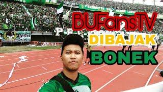 BufansTV DIBAJAK Bonek Surabaya Vlog