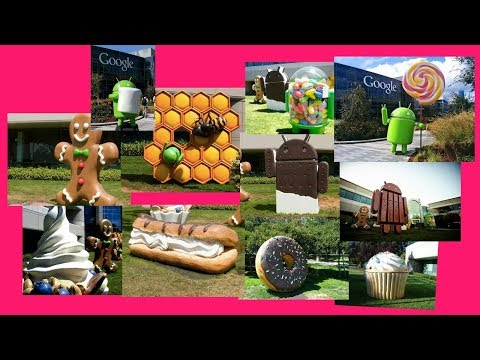 Android Versions History || History Of Android Versions ||