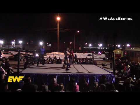 EWF - Pro Wrestling - FULL EVENT - 02/16/2019