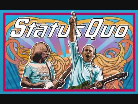 burning bridges status quo