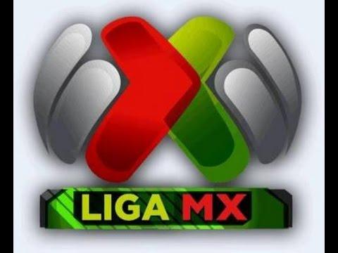 Fts 15 Mod Liga Mx Youtube
