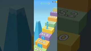 Count Masters: Koşu Oyunları. Çöp Adam Yarışı 3D screenshot 5