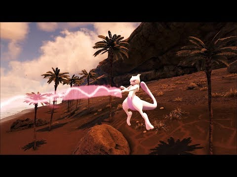 Ark  Mon The Center survival Tập 15:...