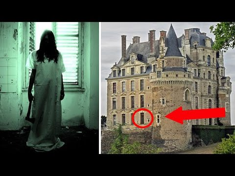 7 Most Haunted Locations in Europe