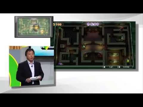 Nintendo E3 2012 Press Conference [Full]
