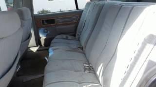 1990 Buick LeSabre Rochester Winona, MN #PC7771 - SOLD