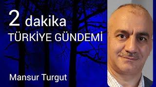 Ilk başörtülü Cumhuriyet Başsavcısı - Mansur Turgut