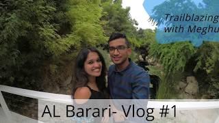 A trip to Al Barari- DUBAI | Dubai Travel Vlog | Malayalam
