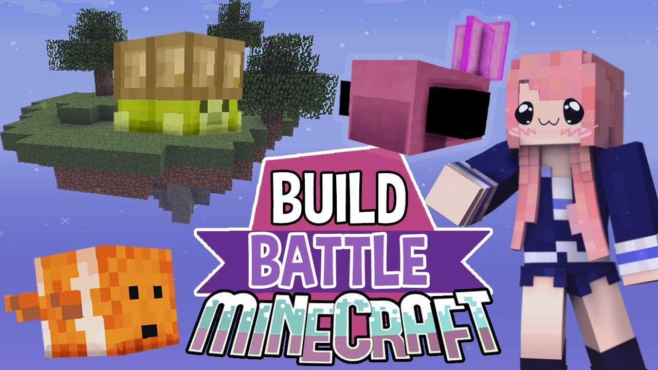 Stuff To Build In Minecraft Easy