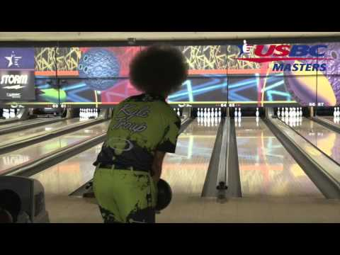 2016 USBC Masters - C Squad Highlight Reel