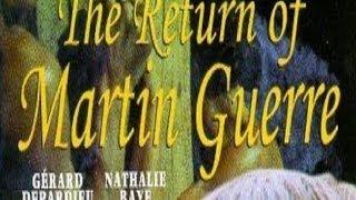 Le retour de Martin Guerre, 1982, trailer