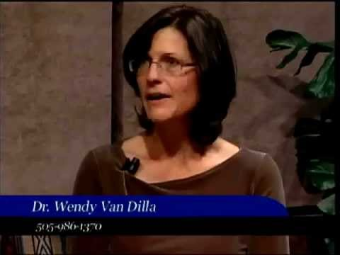 "Dr. Deborah Anderson-Keller, ND ""Wellness for Your Family""  NM Show 38"