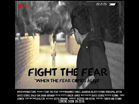 Fight The Fear - CIFF 2016 Best Film & Best Story | Short Horror Film