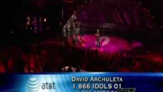 David Archuleta - When You Believe