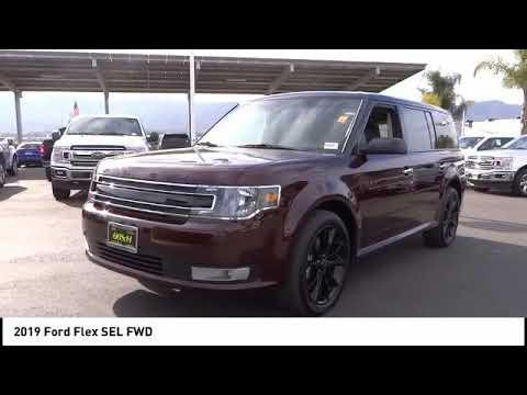 Ford Flex TEMECULA BEAUMONT MENIFEE PERRIS LAKE ELSINORE MURRIETA R