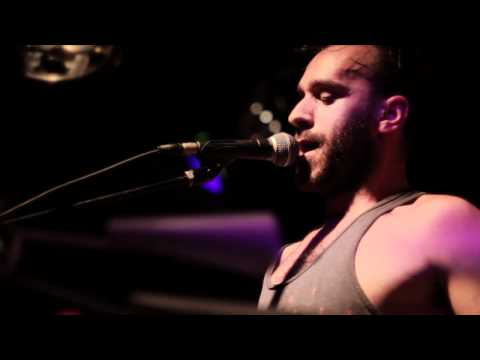 X Ambassadors - Unconsolable (Live at Bowery Electric)