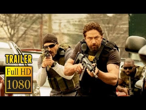 🎥 DEN OF THIEVES 2018  Full Movie  in Full HD  1080p