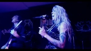 Kobra and the Lotus - The Spirit Of Radio - Firehouse 3/7/2015
