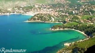 TOUTES les Calanques de Marseille à Cassis !! Des panoramas à couper le souffle ! HD