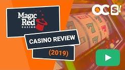 MagicRed Casino: Login, Erfahrungen & Mobile Apps | MagicRed Casino