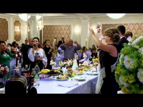 Cea mai tare petrecere cu lautarii din Chisinau si Lilia Rosca - 1
