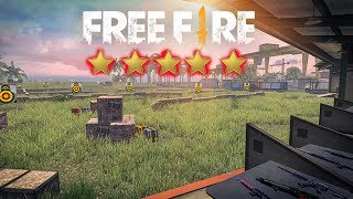🚩 | RANKED MATCH | Free Fire Live