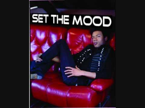 David Jordan - Set The Mood