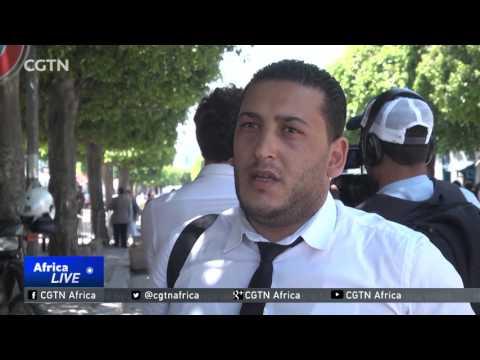 Tunisia Beach Attack: Tunisia opens trial over 2015 Sousse beach killings