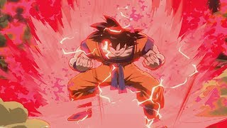 Baiting into the Kaioken Attack - DRAGON BALL FighterZ【60FPS 1080P】