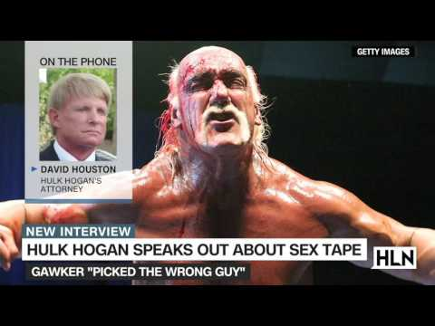 Hulk Hogan's attorney: 'There is a level of arrogance' at Gawker