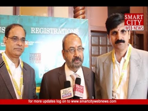 smartcity:39th All India Public Relations Conference in Visakhapatnam.
