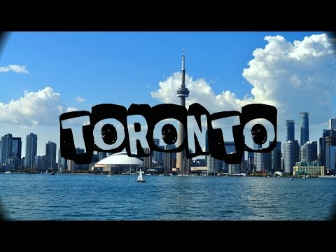 Top 10 things to do in Toronto, Canada. Visit Toronto