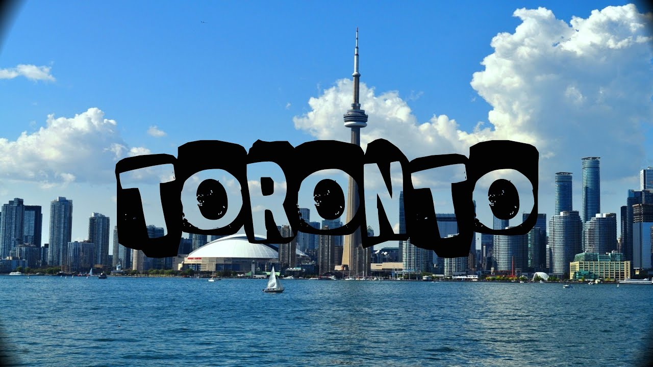 Top 10 Things To Do In Toronto Canada Visit Toronto Youtube