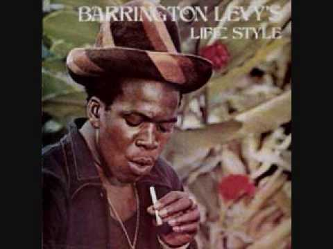 Barrington Levy  Black Roses