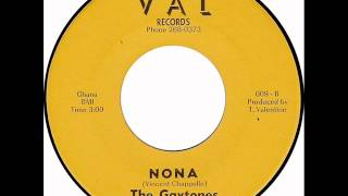 "The Gaytones: ""Nona"""