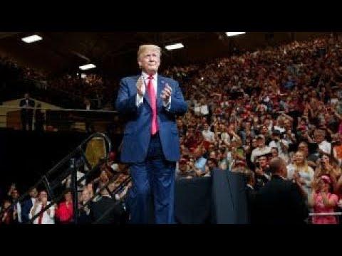 Comedian Dennis Miller: I'm happy for Trump