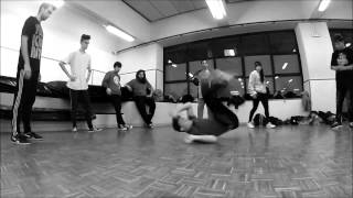 LAB SESSION 2015 | Furious Styles Crew BCN